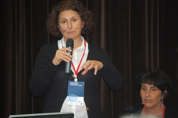 Beatrice Canetto (co-founder della Bithiatec technologies)